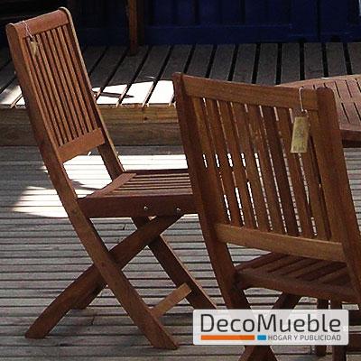 Silla plegable f brica de sillas plegables de madera - Fabrica de sillas de madera ...