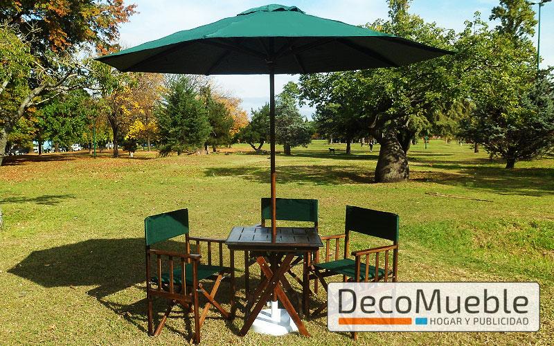 Muebles para jardines muebles para jardn tipos ventajas for Guarderia tu jardin