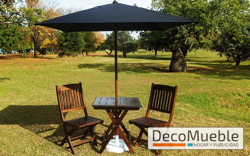 Muebles para exterior sillas sillones plegables mesas - Muebles exterior diseno ...