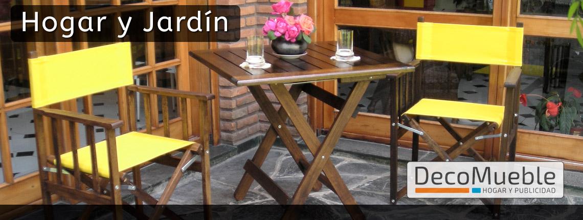 Decomueble muebles publicitarios y para el hogar for Catalogo de muebles de madera para el hogar pdf